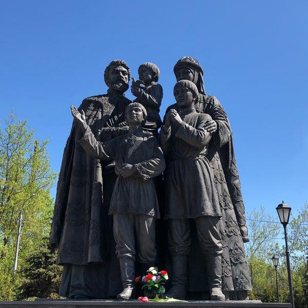это семья сергия радонежского фото простите, побед