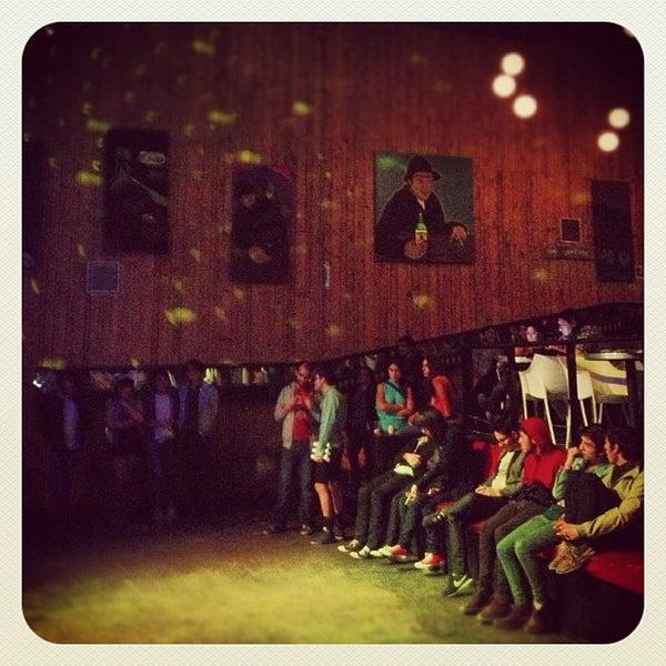 Foto tomada en Centro Cultural Amanda por Christopher C. el 11/24/2012