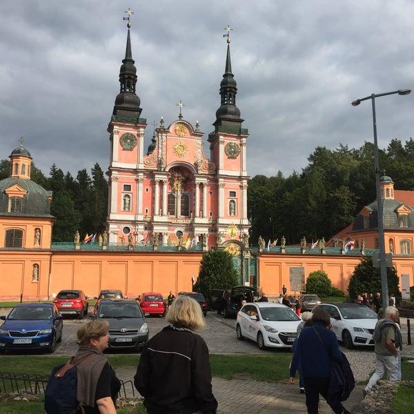 Photos At Sanktuarium Maryjne Church