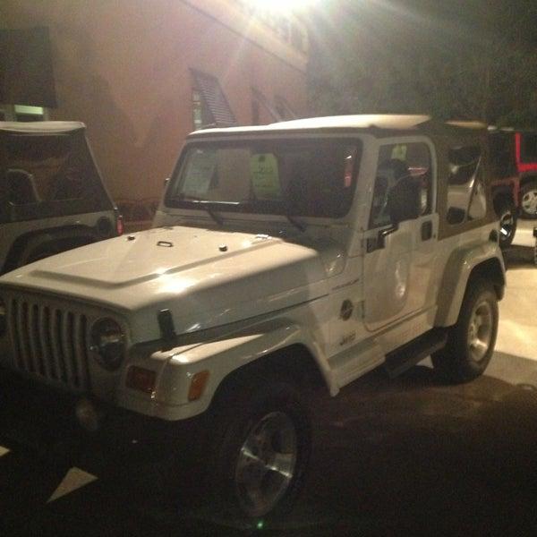 Photos At Elite Jeeps Inc Auto Dealership In Destin