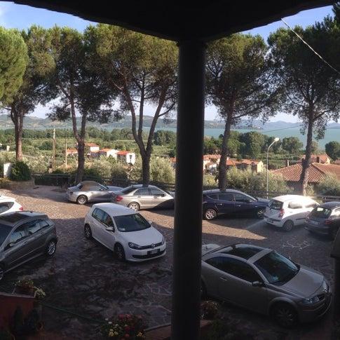 7/5/2014 tarihinde Damiano B.ziyaretçi tarafından Passignano sul Trasimeno'de çekilen fotoğraf