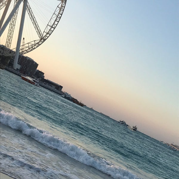 Photo prise au The Beach par Im N4der ..! le2/2/2018