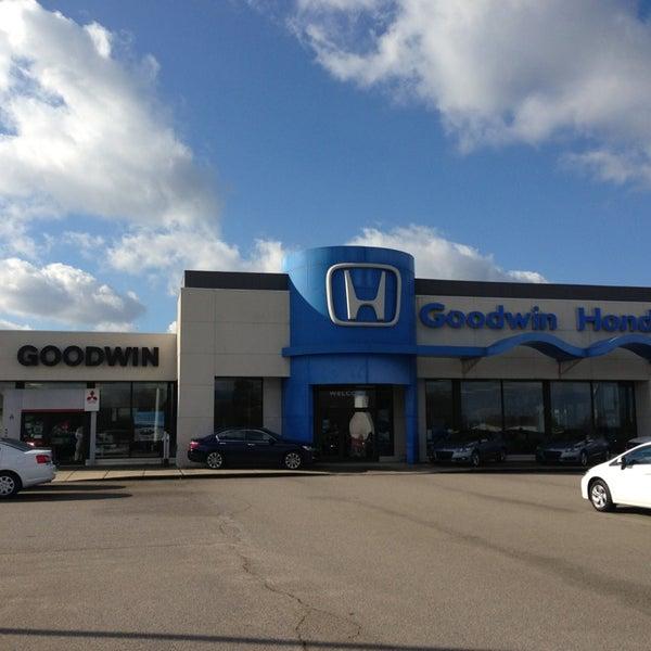 Sumter Auto Mall >> Goodwin Automall Sumter Sc