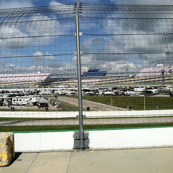 6/29/2013にTucker W.がKentucky Speedwayで撮った写真