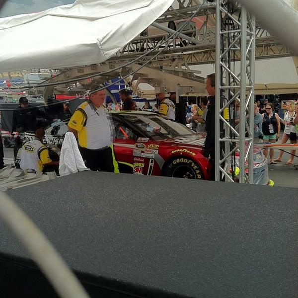 6/30/2013にTucker W.がKentucky Speedwayで撮った写真
