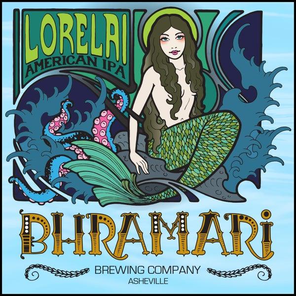 Foto scattata a Bhramari Brewing Company da Bhramari Brewing Company il 4/4/2017
