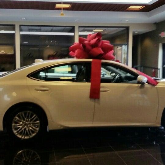 Lexus Of Westmont >> McGrath Lexus of Westmont - 500 E Ogden Ave