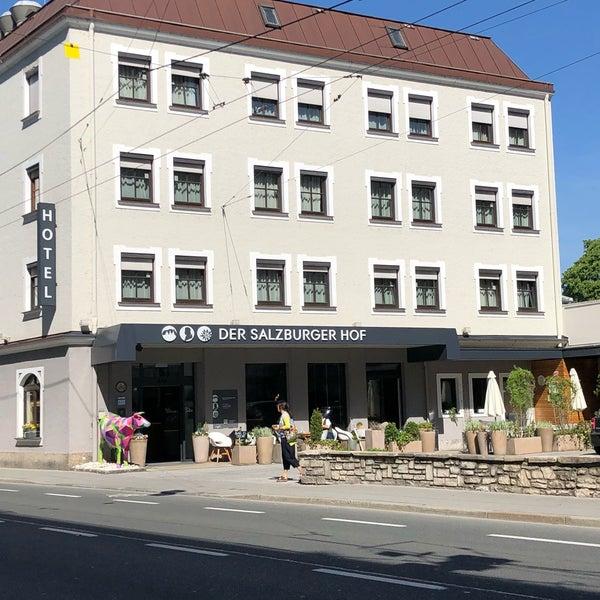 Photos At Hotel Salzburger Hof Kaiserschutzenstr 2