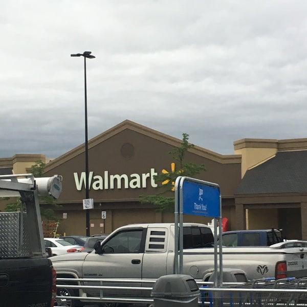 Photos At Walmart Supercenter Big Box Store In Salem