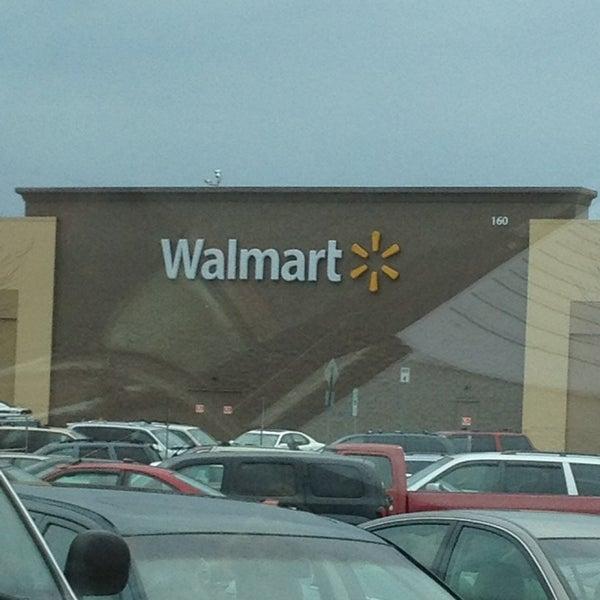 Walmart Supercenter 5 Tips