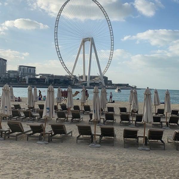 Photo prise au The Beach par SULTAN ALSUBAIE le3/4/2020