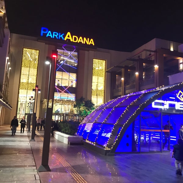 aaf71ded283e1 Park Adana - Seyhan'da Alışveriş Merkezi