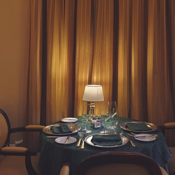 Foto tirada no(a) Hotel Napoleon Roma por Hotel Napoleon Roma em 12/7/2014