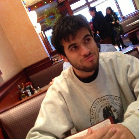 Photo prise au Morning Star Cafe par Alexander D. le12/19/2012