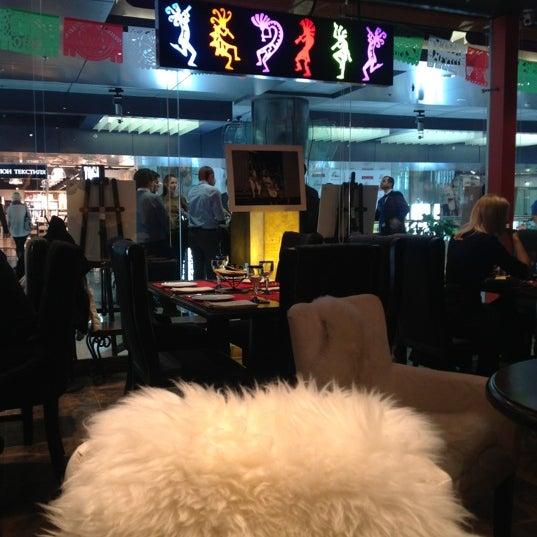 11/20/2012에 Andrey P.님이 Mexican Club에서 찍은 사진