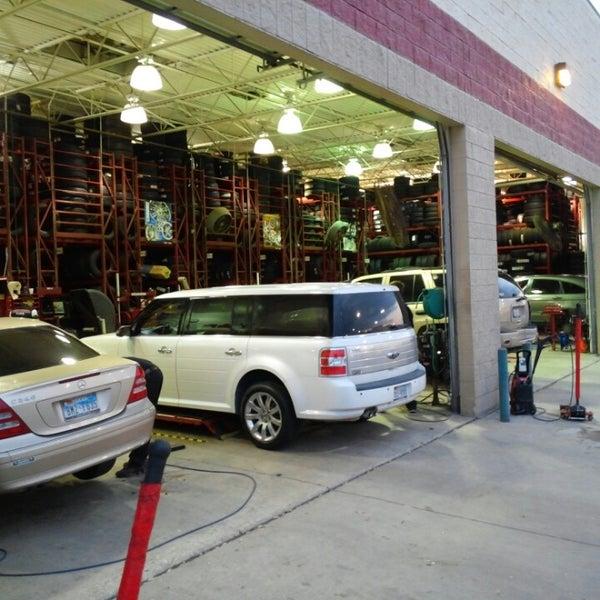 Photos At Discount Tire New Braunfels Tx