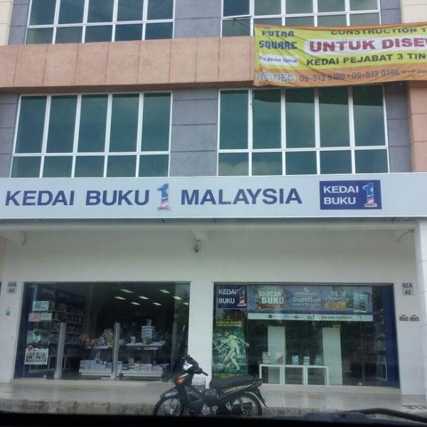 Kedai Buku 1 Malaysia Kb1m 6 Tips From 178 Visitors