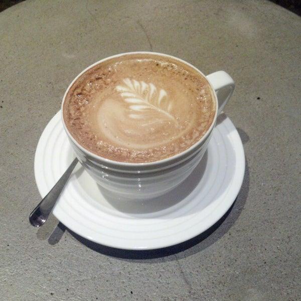 1/26/2014にFrederic D.がNolita Mart & Espresso Barで撮った写真