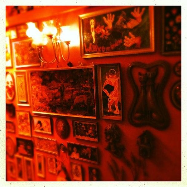 1/19/2013 tarihinde Jota H.ziyaretçi tarafından Bar Picnic'de çekilen fotoğraf