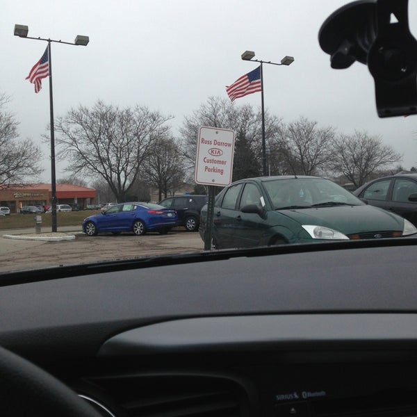 Russ Darrow Kia Madison >> Photos At Russ Darrow Kia Auto Dealership In Madison