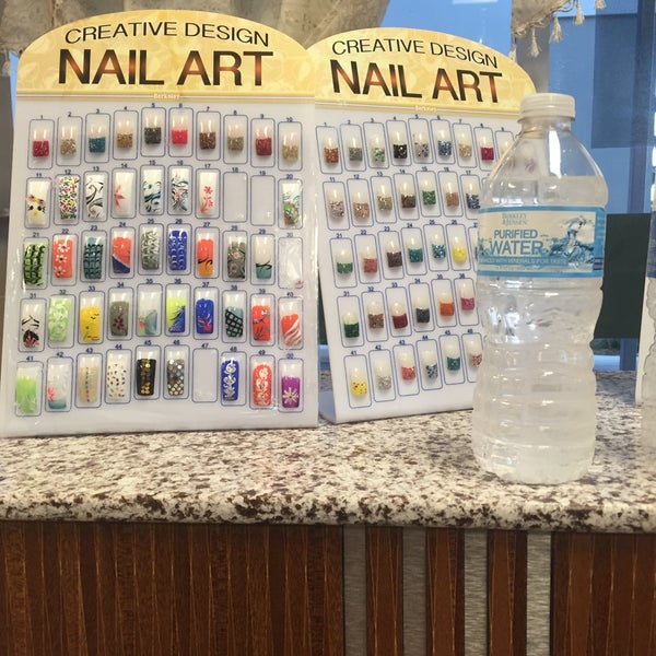 Organic Nails And Spa - Hollywood Lakes - Hollywood, FL