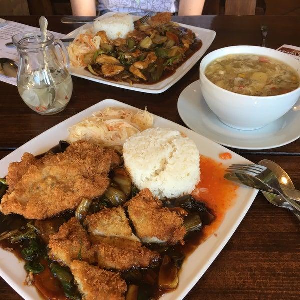 Linh Asian Restaurant In Muranów