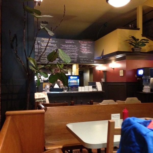 Photos At Brandywine Kitchen Central Business District