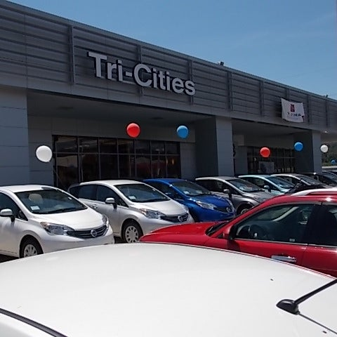 Tri Cities Nissan >> Photos At Tri Cities Nissan Auto Dealership In Johnson City