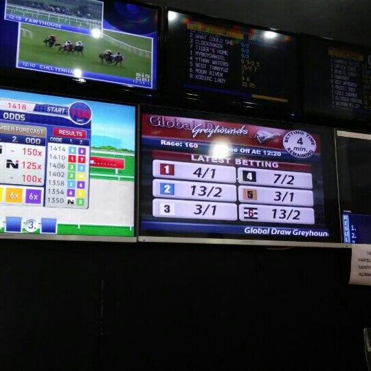 Opus gallery nicosia betting ubah oktal ke binary options
