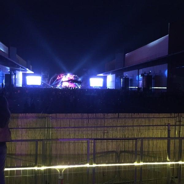 Photo prise au Sónar by Night par Ibrahim U. le6/19/2016