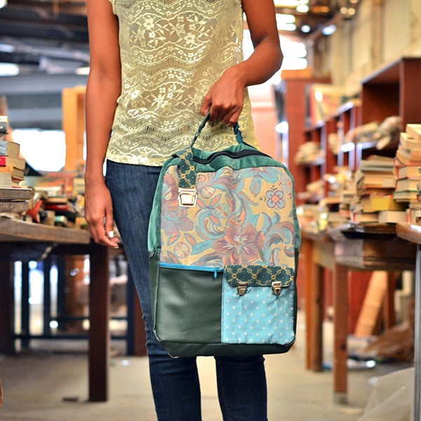 #santantoni #poblesec #hechoamano #bolsos #mochilas #handmadeinbarcelona #bags #backpacks