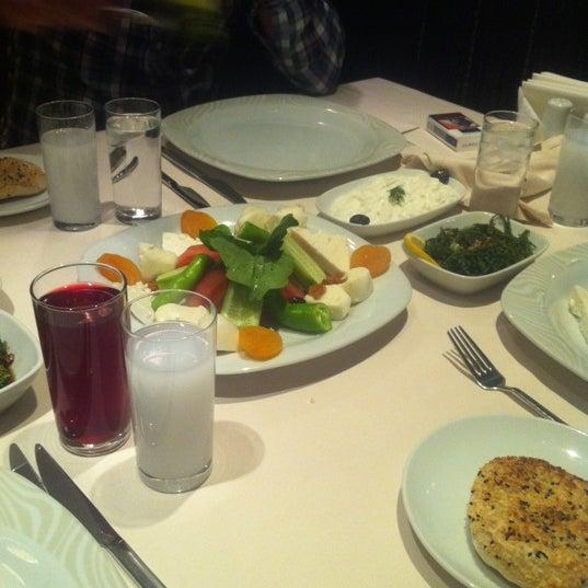 11/18/2012 tarihinde Murat K.ziyaretçi tarafından Grand Hotel Gaziantep'de çekilen fotoğraf