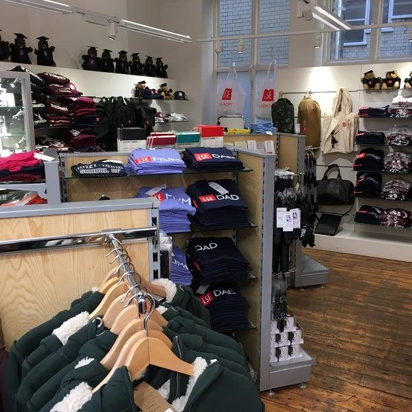 de133a5d Photos at LSESU Shop (LSE Student Union Hop - Convenience Store in ...