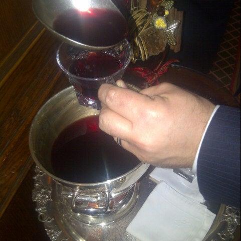 12/28/2012にGeoffrey W.がThe Milestone Hotelで撮った写真