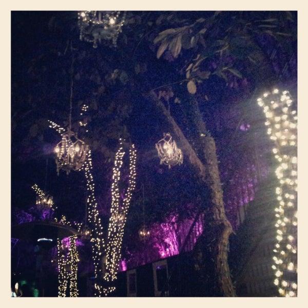 11/25/2012에 Jessica C.님이 Bâoli Miami에서 찍은 사진
