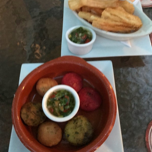 Photos At La Terraza Rum Lounge Spanish Restaurant In