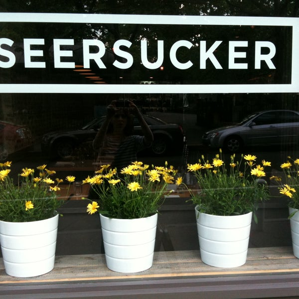 Photo taken at Seersucker by Seersucker on 1/29/2014