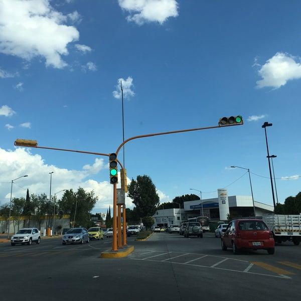 Circuito Juan Pablo Ii : Photos at circuito juan pablo ii road in puebla