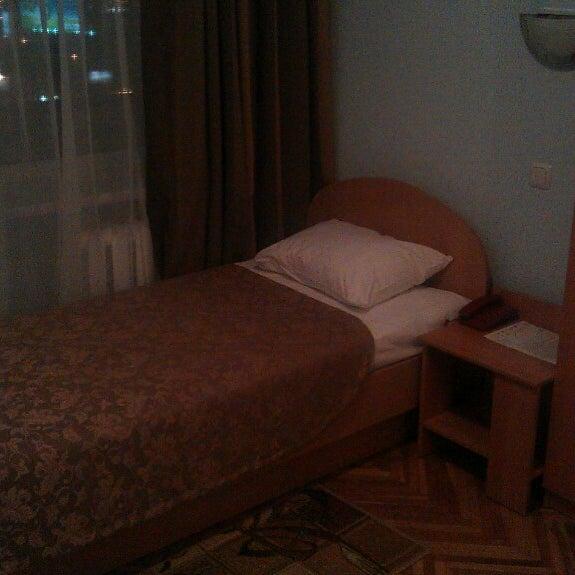 5/24/2013 tarihinde Ivan K.ziyaretçi tarafından Готель «Славутич»  / Slavutych Hotel'de çekilen fotoğraf