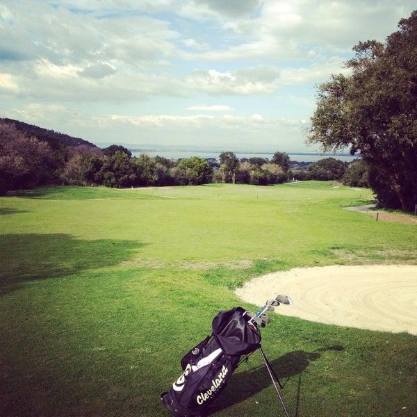 Foto scattata a Argentario Golf Resort & Spa da Massimo A. il 3/8/2014