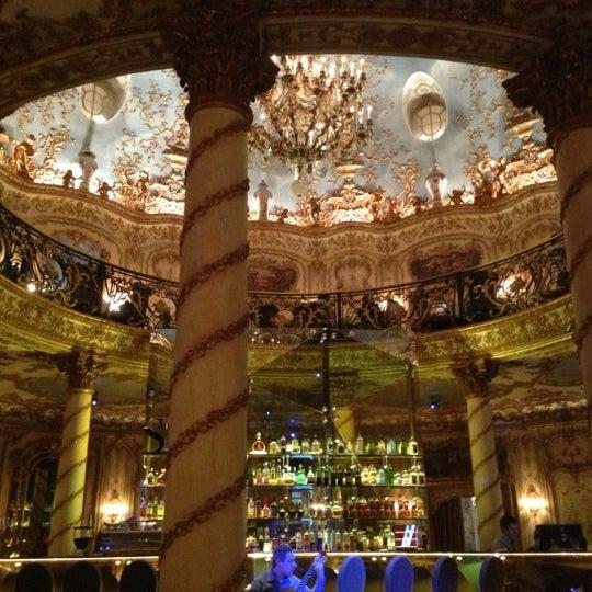 11/11/2012 tarihinde Despina S.ziyaretçi tarafından Turandot'de çekilen fotoğraf