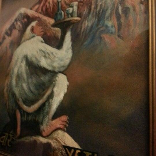 1/12/2013에 Nicelle H.님이 Annapurna Cafe에서 찍은 사진