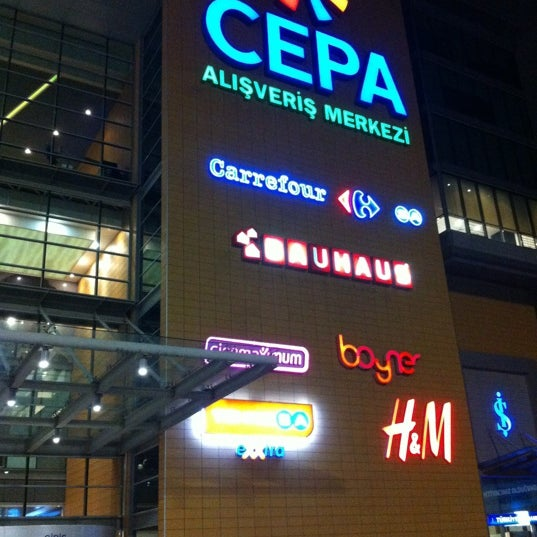 Das Foto wurde bei Cepa von Selim am 11/18/2012 aufgenommen