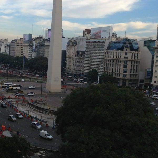 Снимок сделан в Hotel Panamericano пользователем 'Marcos V. 5/28/2013