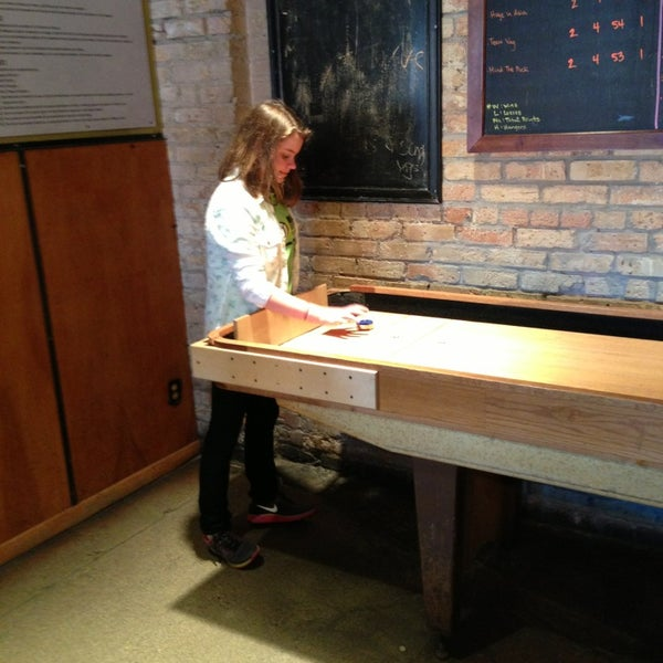 3/23/2013에 Erika C.님이 The Herkimer Pub & Brewery에서 찍은 사진