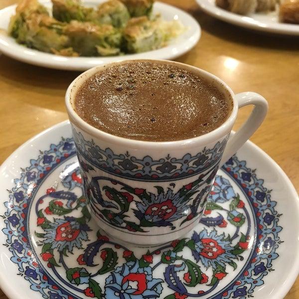 2/13/2019 tarihinde Feriha Ç.ziyaretçi tarafından Has Konya Mutfağı'de çekilen fotoğraf