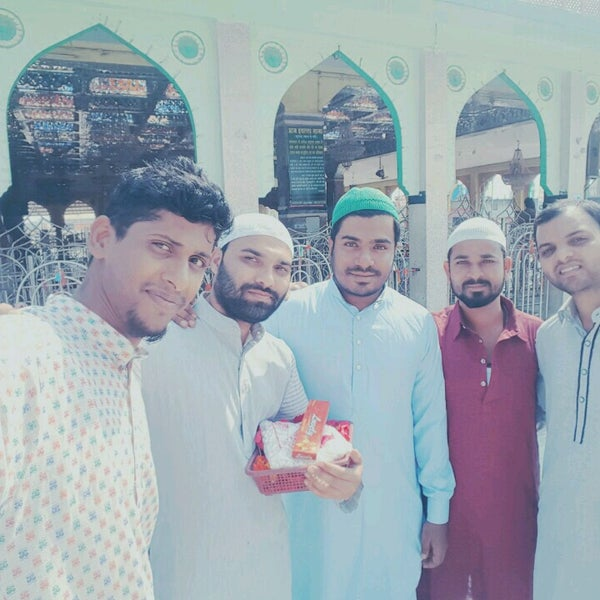 Photos at Shri Tajuddin Baba Dargah