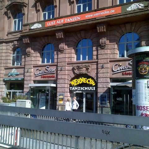 Cinestar Frankfurt Ov