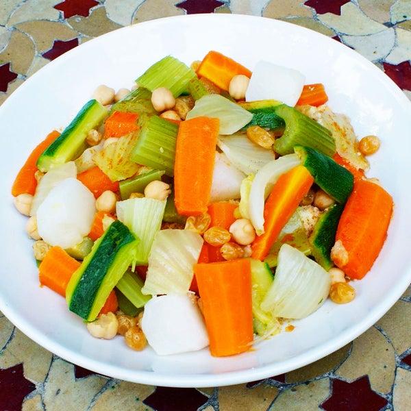 Couscous Traditionnelle