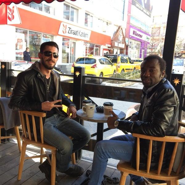Photos at Mackbear Coffee Co  - Café